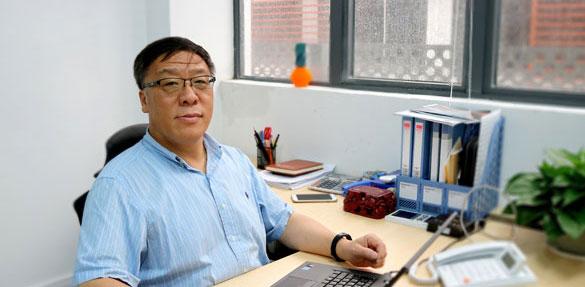专访机械与能源工程系朱强教授:我们要打造出臻品学生