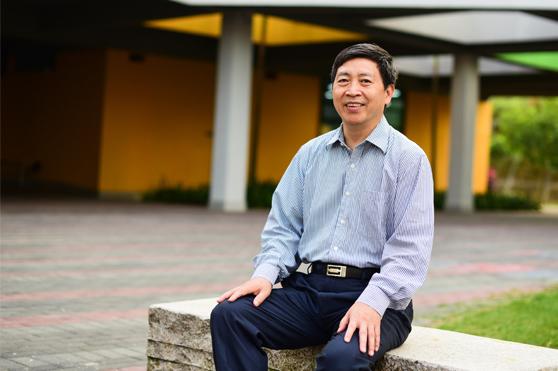 专访机械与能源工程系王海江教授:我来南科大就是为了推动中国的燃料电池技术发展