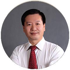 Xinhai Zhang