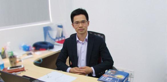 机械系徐少林助理教授专访:做好研究需要严谨的态度、探究的精神和创新的灵魂