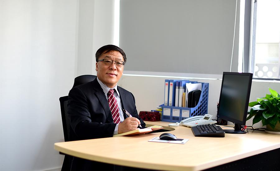 航空制造技术期刊人物专访南方科技大学机械系讲座教授朱强