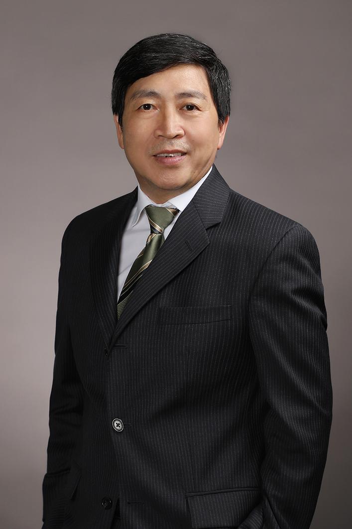 Haijiang Wang