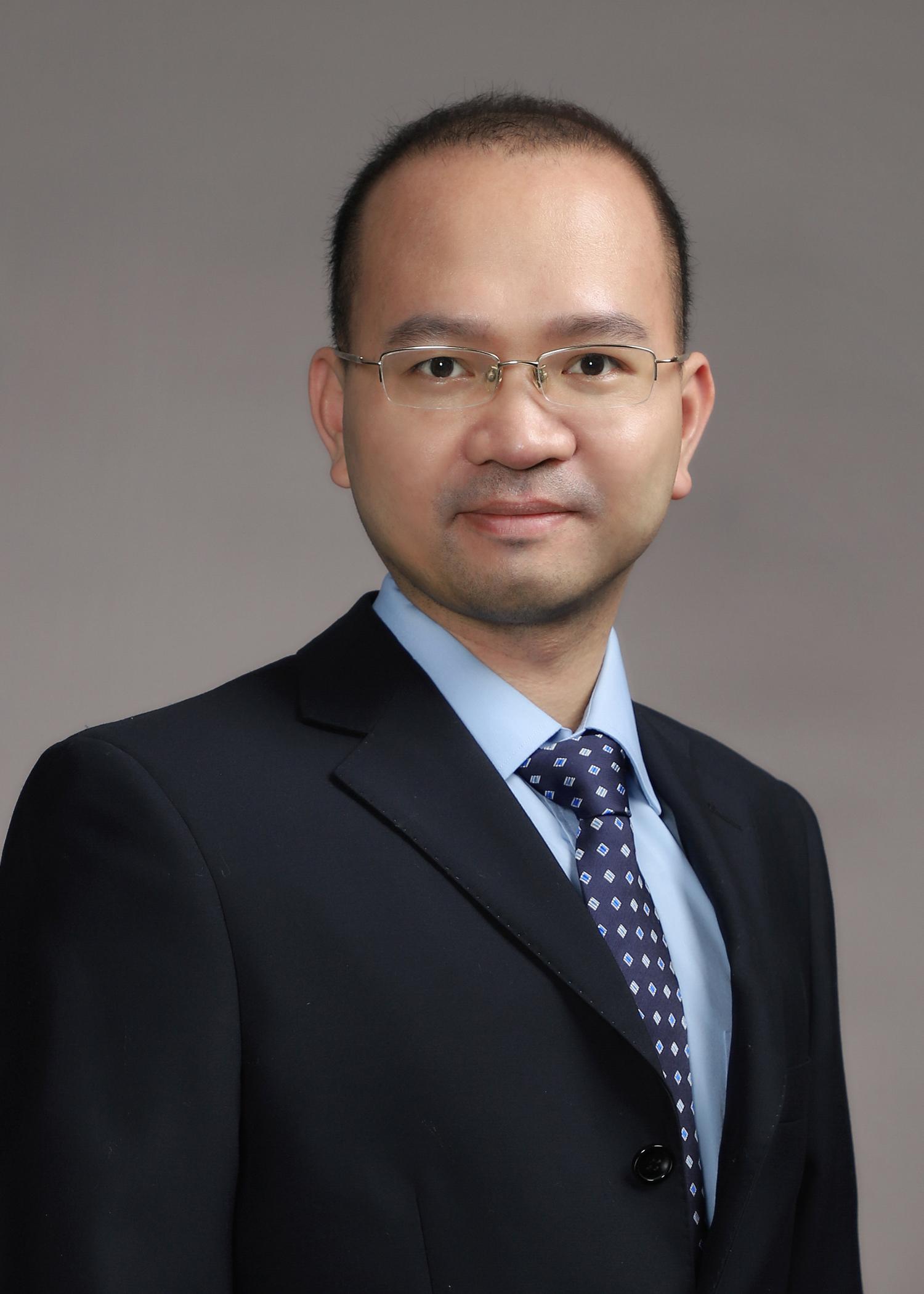 Guiqiang Li