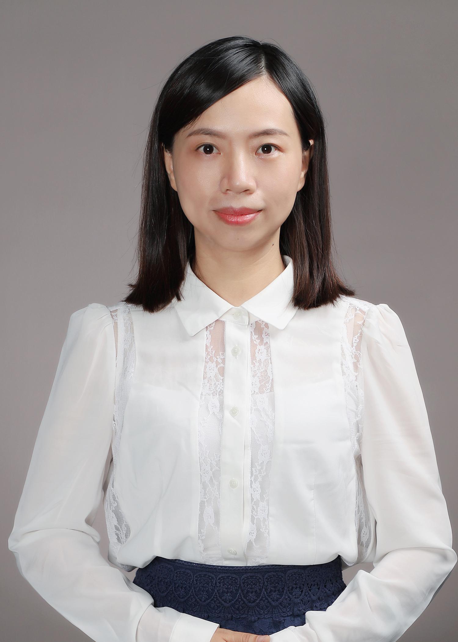 Linghui He(Linda)