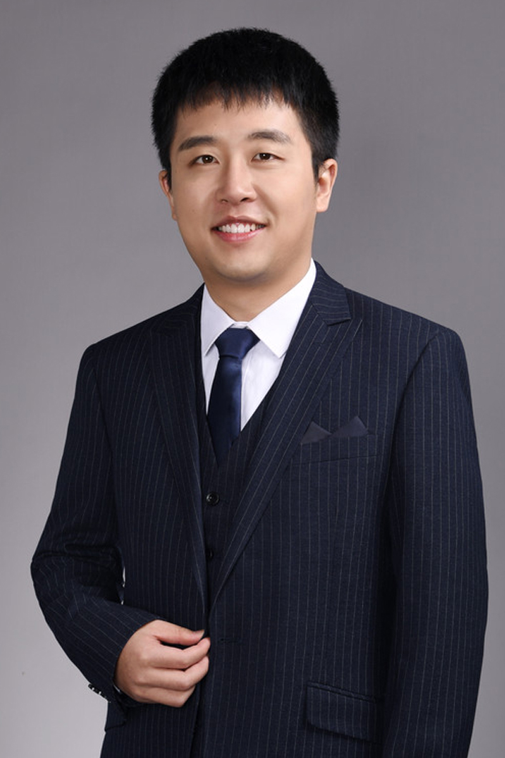 Shibo Chen
