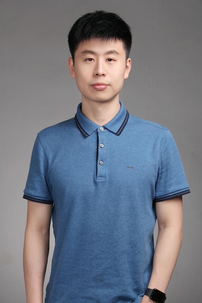 Tongda Zhang