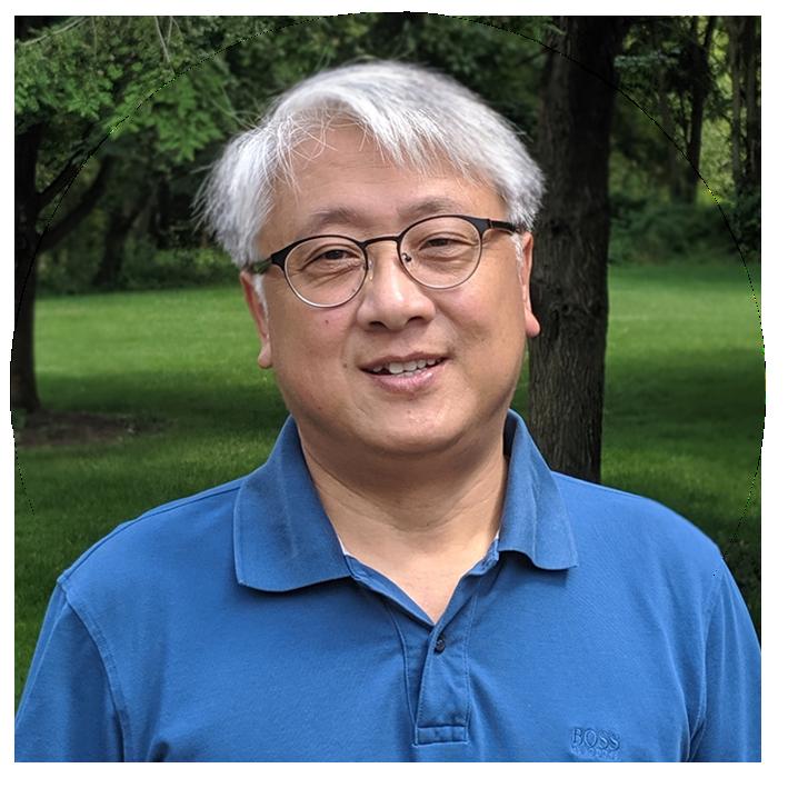 Qihuo Wei