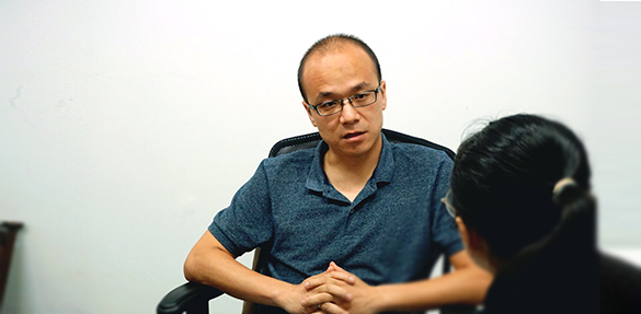 Integrated Innovation for the Future-Interview with Professor Yang Zaiyue of Department of Mechanical and Energy Engineering