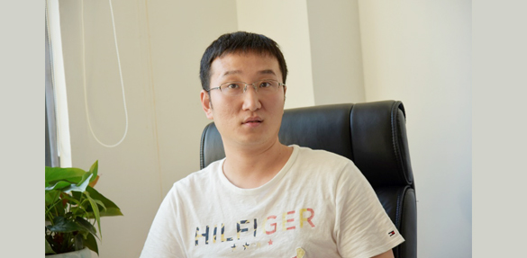 Work Hard in Earnest-Interview with Assistant Professor Guo Liang of Mechanical and Energy Engineering