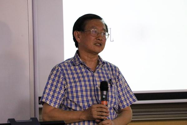 不忘初心,砥砺前行———广东省教育厅思政教育第一课堂