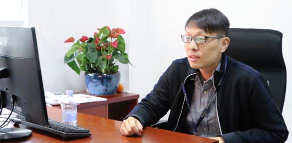 探赜索隐,钩深致远——南科大机械系张巍教授专访
