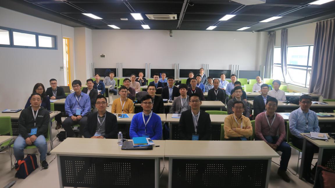 南方科技大学2020年国际交叉学科论坛-机械与能源工程系分论坛圆满结束