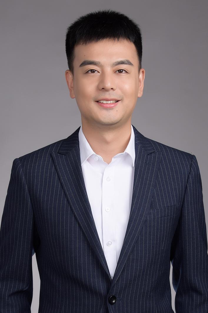 Sicong Liu