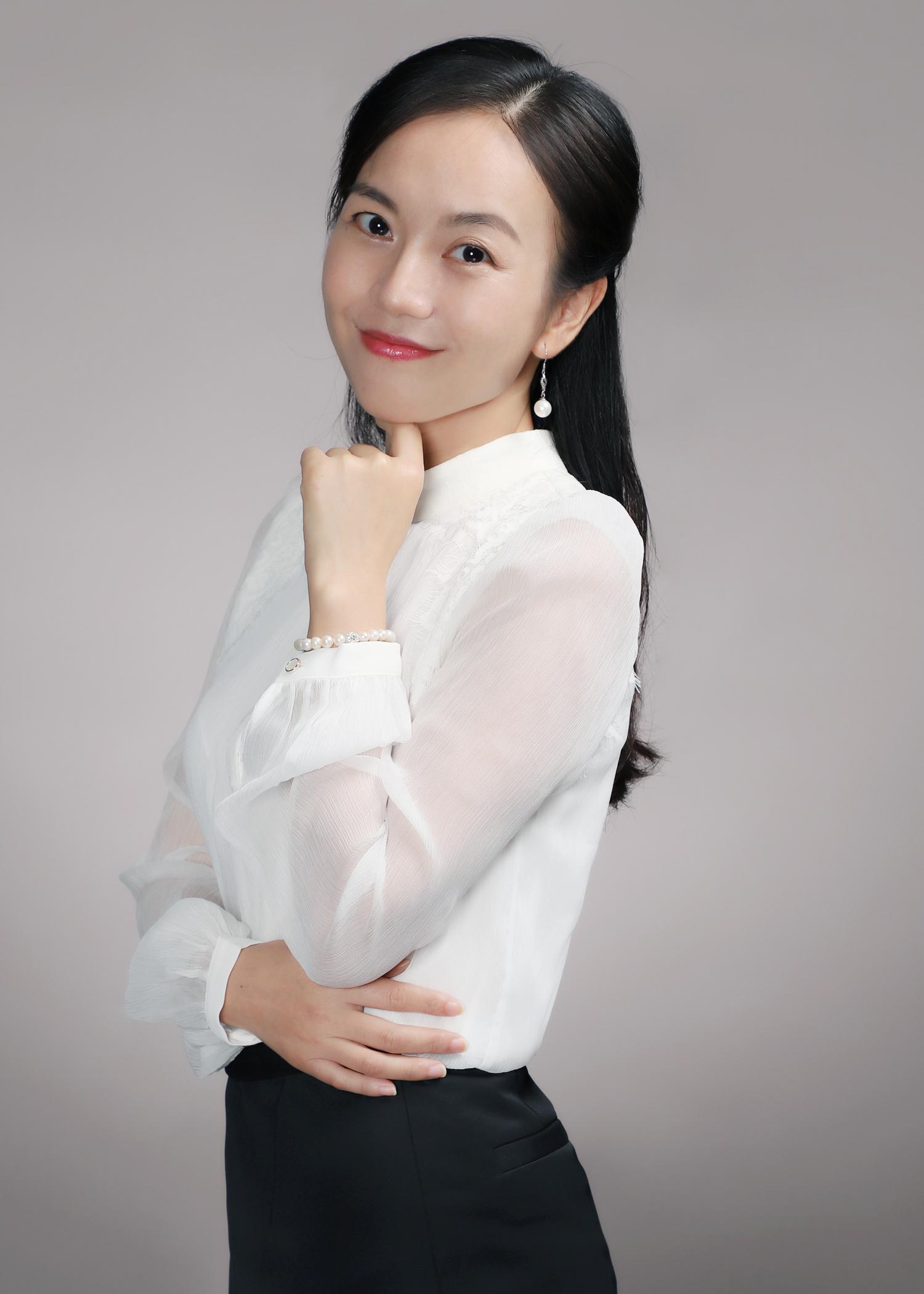Huijuan Chen