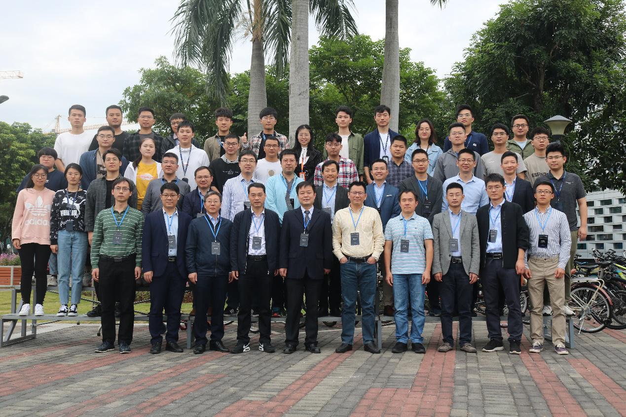 机械系5周年系列活动| 新能源器件与系统学术研讨会成功举办